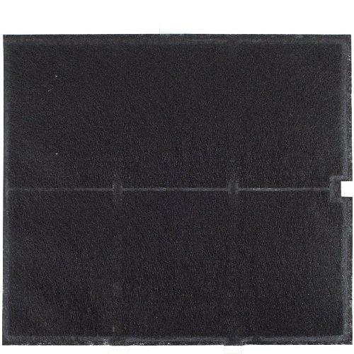 Bosch Kohlefilter, Original Nr.: 36.1047, Abmessungen: 258 x 226 x 23 mmpassend für: Bosch & Siemens Geräte