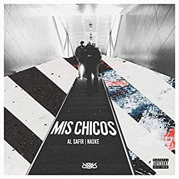Mis Chicos (feat. Ruyi)