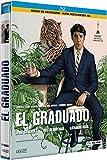 El graduado [Blu-ray]