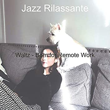 Waltz - Bgm for Remote Work