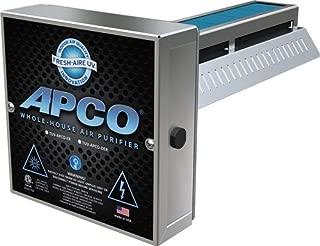 APCO TUV-APCO-ER2 Whole House UV Air Purifier 2 Year Lamp 24V