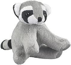 Plush Raccoon Toy By Wild Life Artist Raccoon Meeko