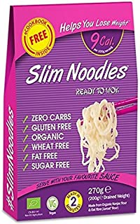 Eat Water Slim Pasta Noodles 200g (Pack of 15