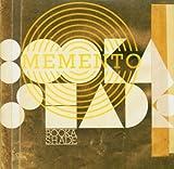 Songtexte von Booka Shade - Memento