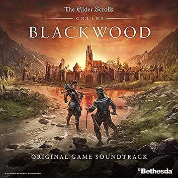 The Elder Scrolls Online: Blackwood (Original Game Soundtrack)