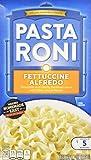 Pasta Roni, Fettuccine Alfredo, 4.7oz Box (Pack of 6)