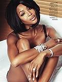 Naomi Campbell Poster auf