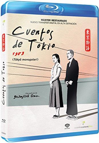 Cuentos De Tokio (Tokyo Monogatari) (BluRay)(1953) (Import) (Keine Deutsche Sprache)