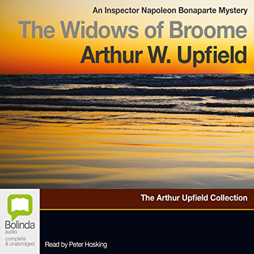 The Widows of Broome cover art
