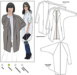 free plus size dress sewing patterns