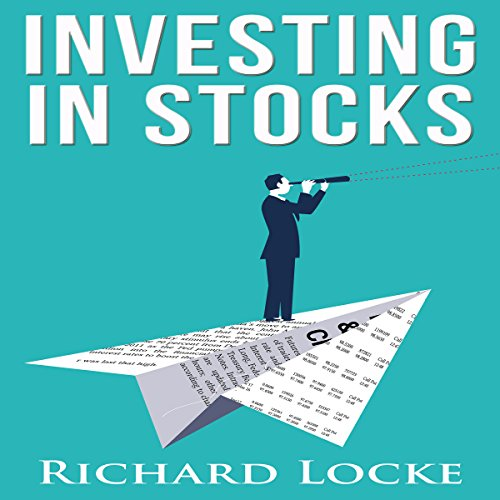 Investing in Stocks audiobook cover art