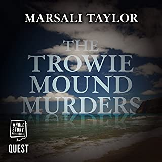 Trowie Mound Murders cover art