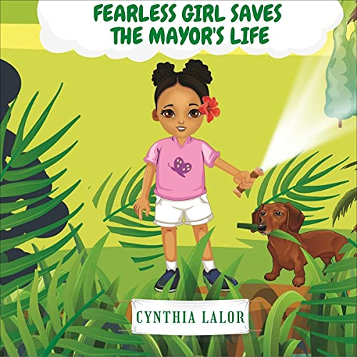 Download Fearless Girl Saves the Mayor's Life audio book