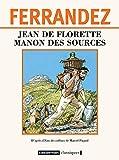 Jean de Florette Manon des sources