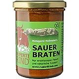 Metzgerei Heilmaier Rinder-Sauerbraten (410 ml) - Bio