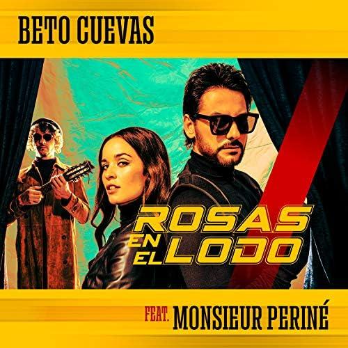 Beto Cuevas feat. Monsieur Periné