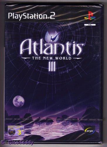 Atlantis III by Acclaim