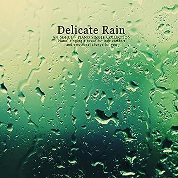 A light rain