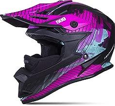 Best 509 purple helmet Reviews