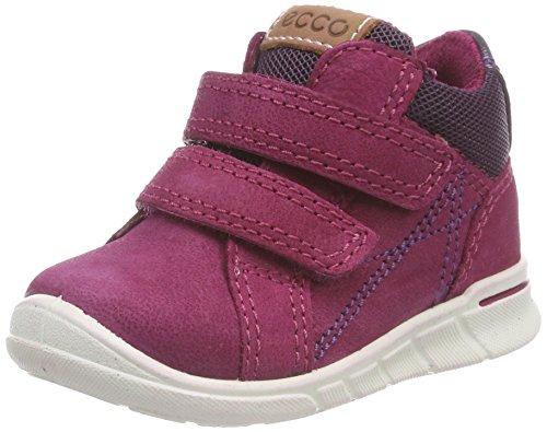 ECCO Mädchen First Sneaker, Pink (Red Plum 1293), 21 EU