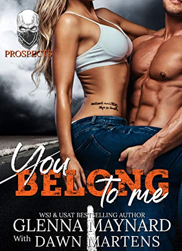 You Belong To Me (The Prospect Series Book 4) (English Edition)