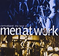 Best of men at work by MEN AT WORK (1996-08-07)