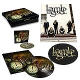 Lamb Of God (+bonus Track) (ピクチャーディスク仕様 / アナログレコード)
