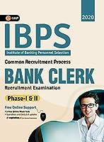 IBPS Bank Clerk 2020-21: Guide (Phase I & II)