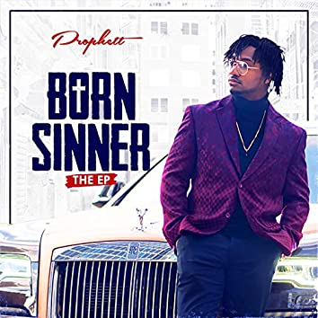 Born Sinner (The EP)