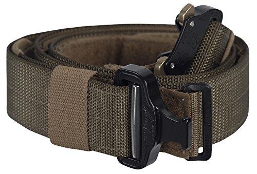 Tasmanian Tiger Equipment Belt MK II Set Coyote Taille S