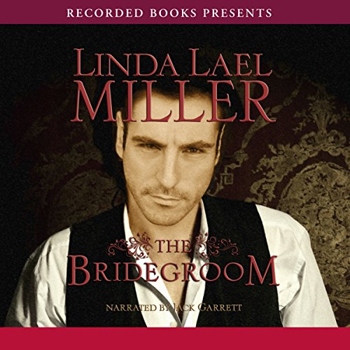 The Bridegroom audiobook cover art