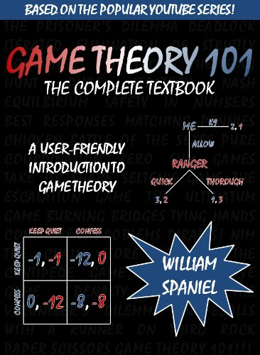 the game theory - 8