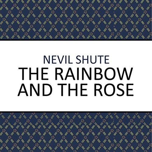 The Rainbow and the Rose cover art