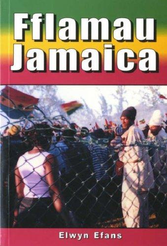 Fflamau Jamaica