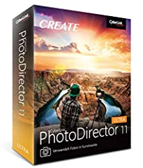 PhotoDirector 11 Ultra