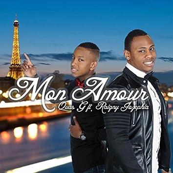 Mon Amour (feat. Raigny Jozephia)