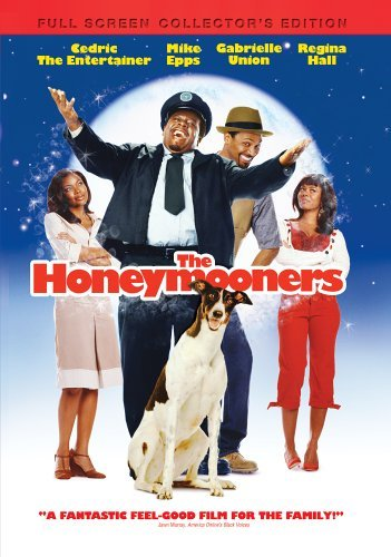 The Honeymooners (Full Screen Special Collector's Edition) by Cedric the Entertainer