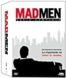 Pack Mad Men (Serie Completa) [DVD]