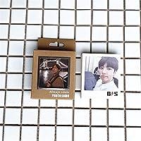 防弾少年団 LOMOカード 写真のポスタ バー選択 夏日写真 多機能 DIY トレカ フォト ポスターカード 韓流 写真のカード ニューアルバム 自分撮り 記念 はがき フォトカードセット 人気 ギフト 可愛い オシャレ ォトカーKPOP 韓流 メン 応援グッズ ドセット40枚