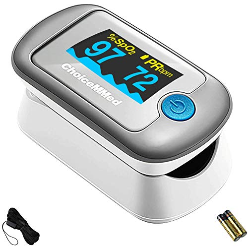 Choicemmed MD300CN330 Dual Color  Pulse Oximeter