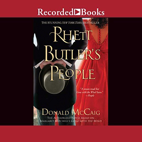 Rhett Butler's People cover art