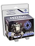 Fantasy Flight Games - Star Wars Imperial Assault - General Weiss Pack - version anglaise