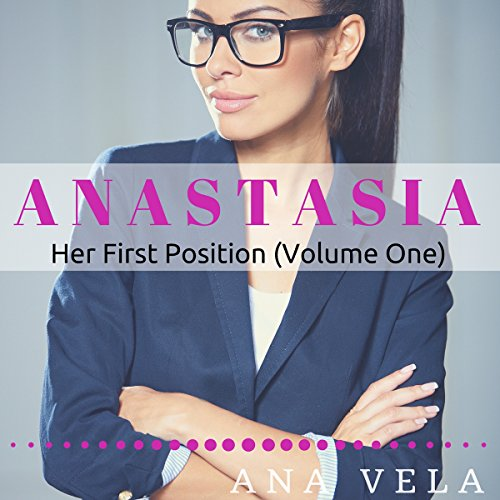Anastasia: Her First Position, Volume One cover art