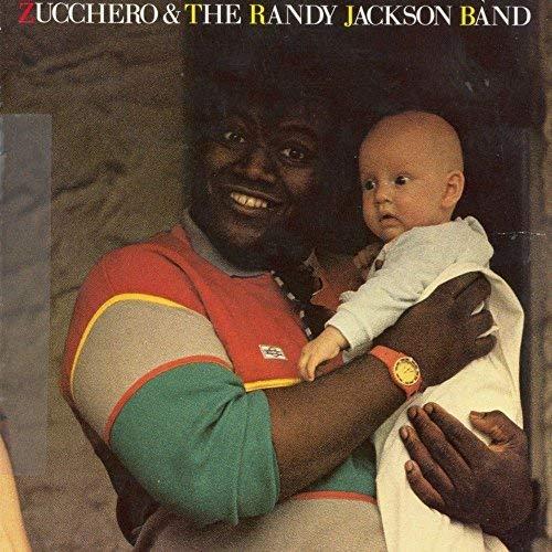 Zucchero & The Randy Jackson Band - Vinile Arancione Trasparente