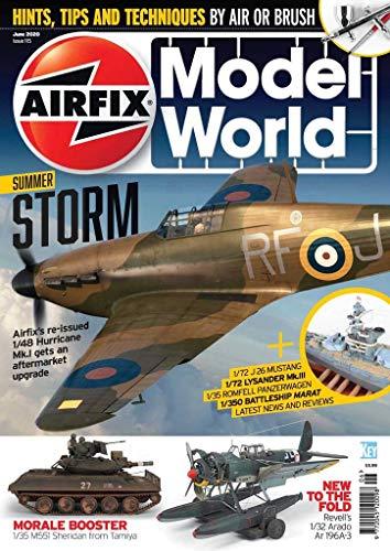 airfix model world - 1