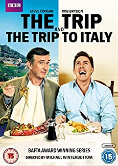 The Trip And The Trip To Italy