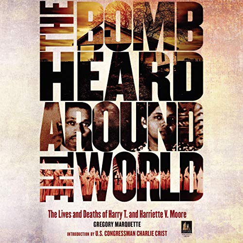 The Bomb Heard Around the World Titelbild