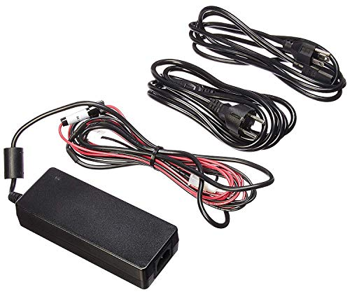 KVH Industries 72-0669 AC/DC Power Supply for TracVision