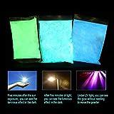 Zoom IMG-1 brrnoo polvere fluorescente 3 100