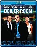 Boiler Room **Vin Diesel,Nia Long** Blu-Ray Dvd